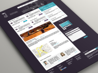 Law firm landing page v2