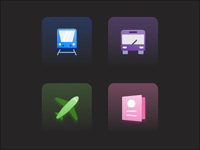 Icon Treatment figma iconography icon icon design