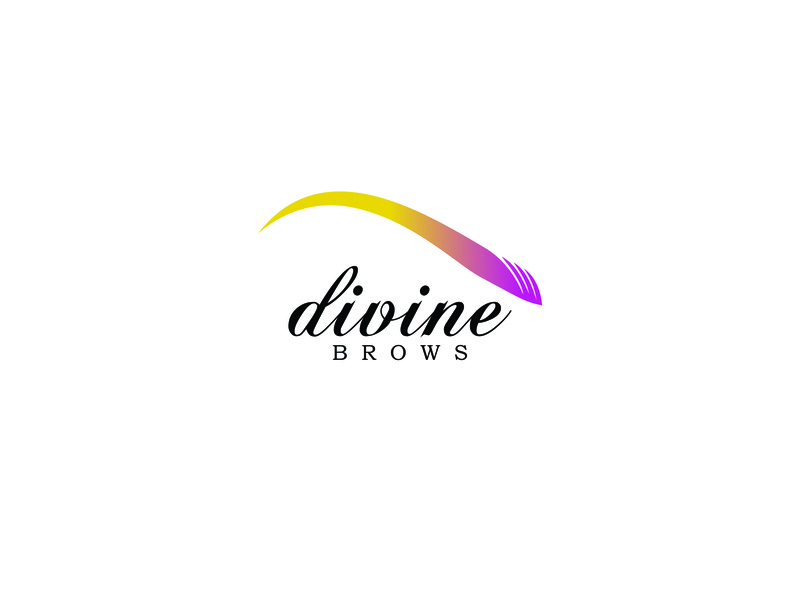 Brow logo illustration logo idea logo design concept logo branding logo brand logo design branding logo a day logo type logo design logo