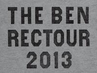 Ben Rector Shirt