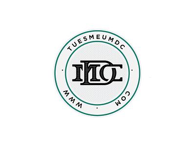 Tu és meu MDC publishing logo branding