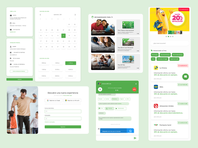 BHDL   UI Elements banking app clean ui clean design branding banking ui