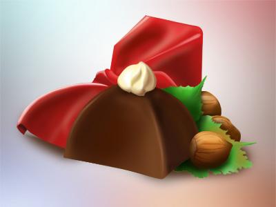 Candynut