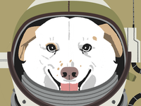 Space Dawg