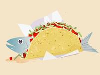 Dribss Fish