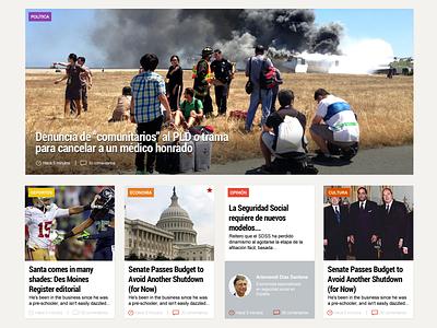 Acento.com.do news