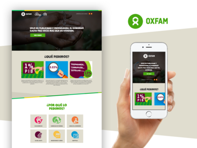 Oxfam Dominican Republic