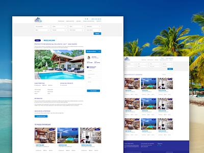 Real Estate brand in the Dominican Republic