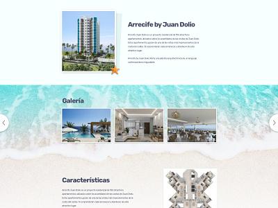Juan Dolio design dominican republic beach