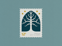 LOTR Stamps - 2/3