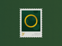 LOTR Stamps - 1/3