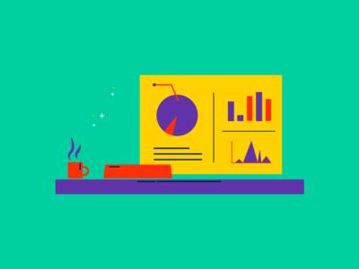 Marketing Metrics Hero Image