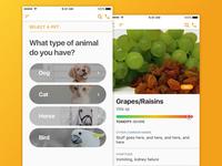 Pet Owner App