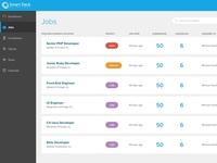 SmartDeck - Recruiting App