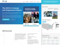 U.S. Energy Jobs Website