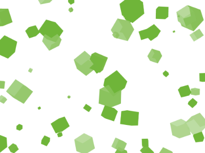 Endpapers programing processing cubes