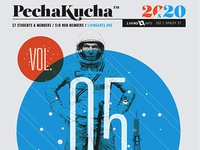 PKNight Astronaut Concept