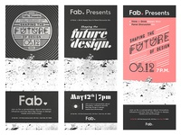 "Fab Presents ""Shaping the Future of Design"""