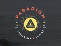 Paradigm Coffee Logo