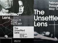 The Unsettled Lens (Option 02)