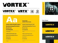 Vortex Branding