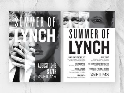 Lynch Postcard
