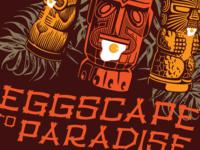 Eggscape to Paradise (unused)