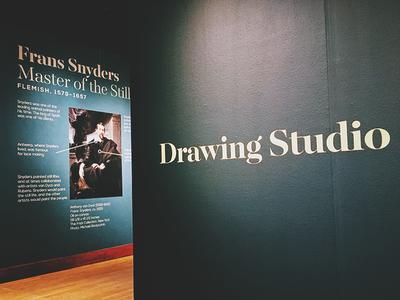 Master Strokes Drawing Studio