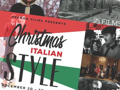 Christmas Italian Style