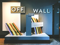 Off the Wall (Title Wall)