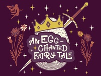 Omelette Party 2019 (An Egg-chanted Fairy Tale)