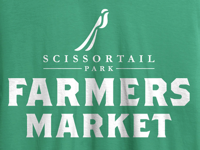 SP Farmers Market Logo