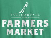 SP Farmers Market Logo