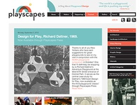 Playscapes Blog