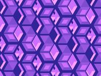 Pattern 3d box