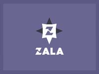 ZALA Logo