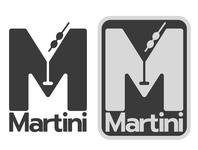 Martini UX Logo