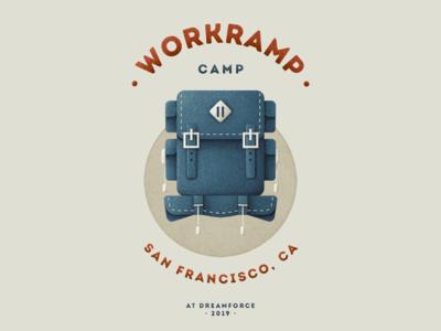 Camp Theme