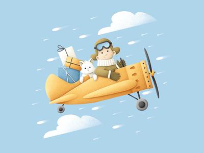 Polar pilot