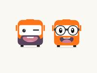 Bus Emotion