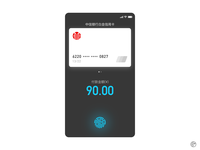 Daily UI 02-Credit Card Checkout