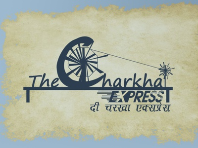 THE CHARKHA EXPRESSS