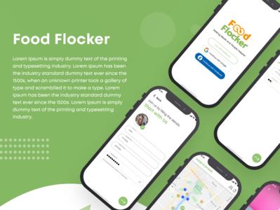 Food Flocker Option 3