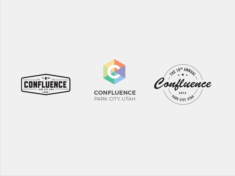 Confluence Mockups logo