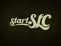 StartSLC Festival Logo