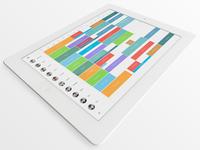 Horizon on iPad