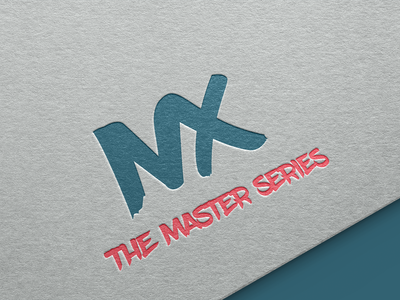 DESIGN TO THE MX playoff logitech logo design mx branding logo