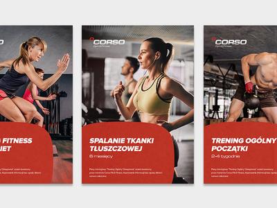 Corso Gym&Fitness