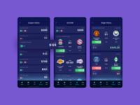 Bet App History