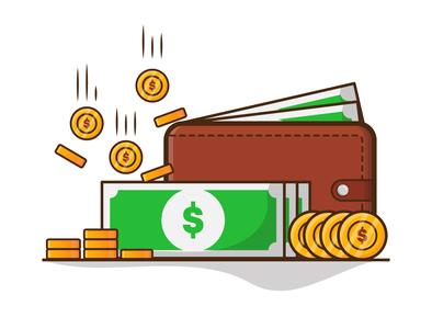 money storage